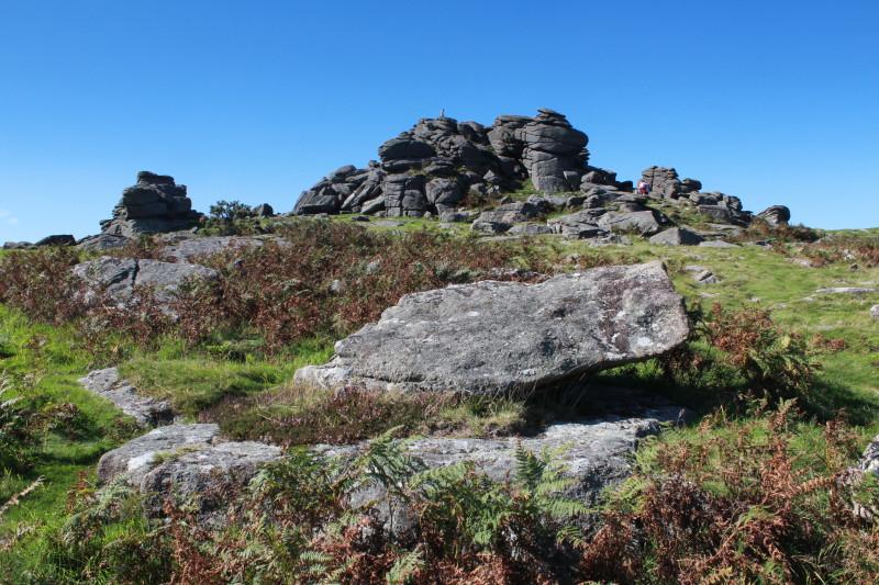 Dartmoor Photo Shoot