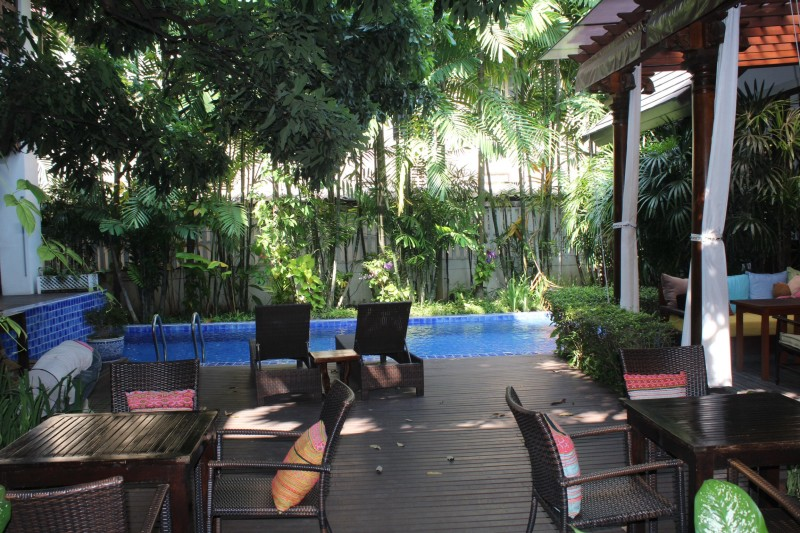 Klang Wieng Hotel , Chiang Mai